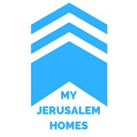 My Jerusalem Homes